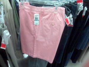 Way Too Pink...