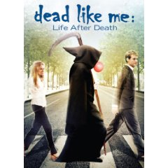 Dead Like Me is back for one last Hurrah