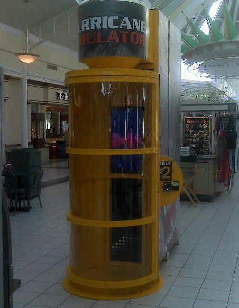 You, too, can pay $2 for a hurricane-strength blow job in the middle of the mall food court!