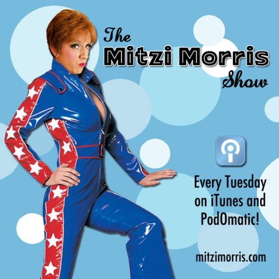 The Mitzi Morris Show